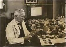 Sir Alexander Fleming