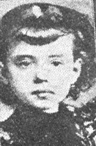 Emilia Ohl, New York 1904