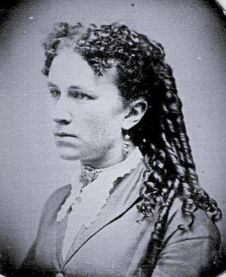 """Margaret Augusta """"Gussie"""" Sowle"""