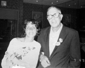 Betty and James Moseley