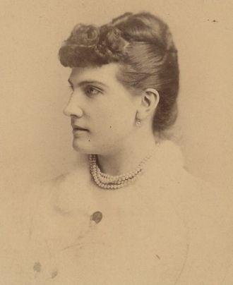 Margaret Brennan Oathout