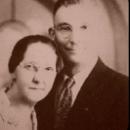 Berthat and William Otto Behne Sr.