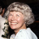 Berneice Christine (Striebel) Risley