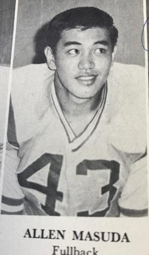 Allen Tsukasa Masuda