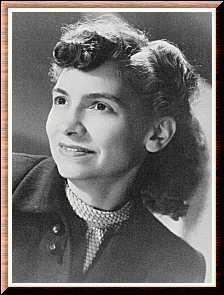 Vashti Ruth Cromwell