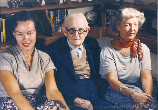 Wilson Family Three Generations
