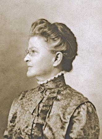 Mrs. J.B. Hutchinson