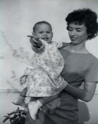 Catherine M. (Howser) & Leslie Rockhold
