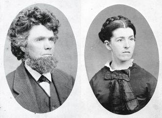 A photo of John S. Bowman