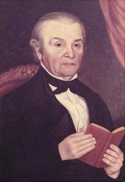 John Jeremiah Stokes