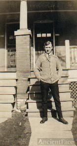 William C. Peacock Jr. 1924