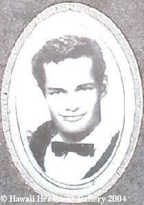 Richard Earl Silva 1938-1968