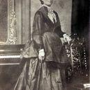 Jane (Ellison) Turnbull Rowe, England 1870