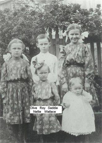 Carl Children