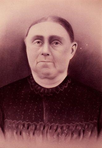 Catherine Shafer