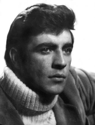 A photo of Alan Arthur Bates