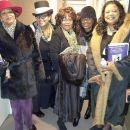 Elizabeth Captilda Nottage Dean Jackson Family