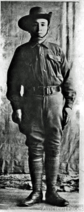 William Alex Wilson