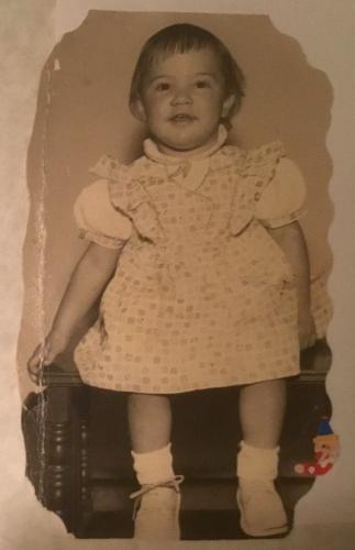 Linda Mae Kenyon (Adopted)
