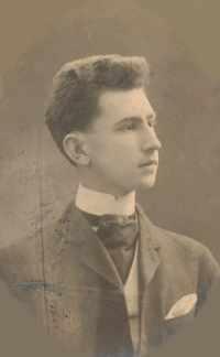 Walter Henry Rickard