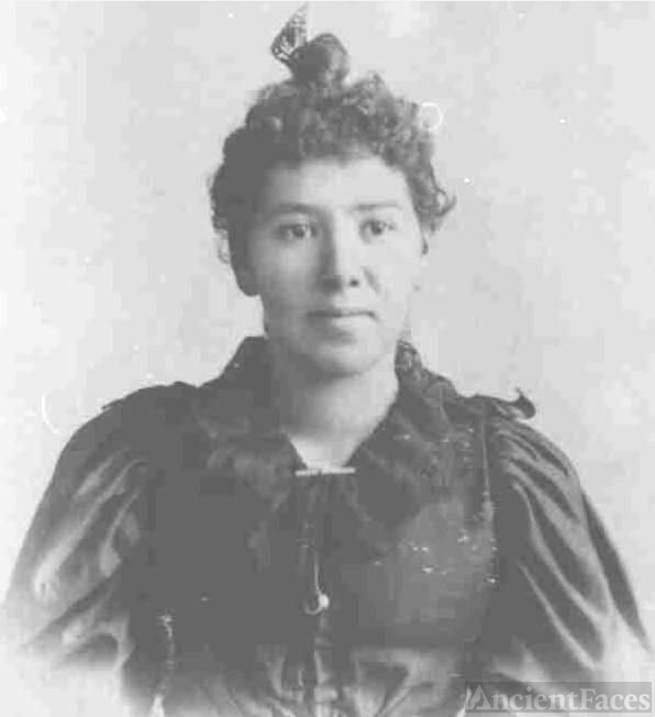 Maria Medarda Luisa Verdugo