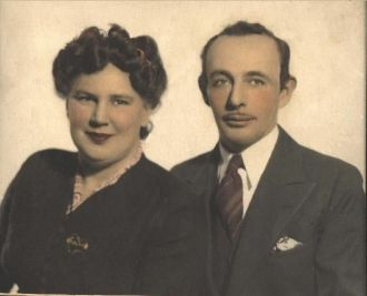 Desmond and Margaret