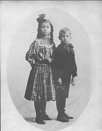 Children of Frederick William Schwenn