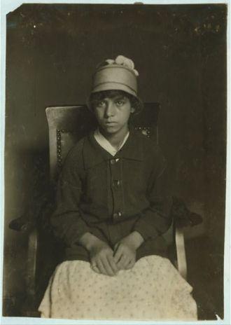 Gertrude Pereira