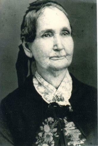Catherine Wharton Been