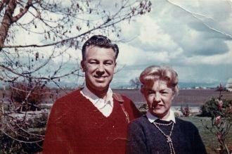 Jack R & June O Sherman