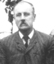 Enos S Krauss