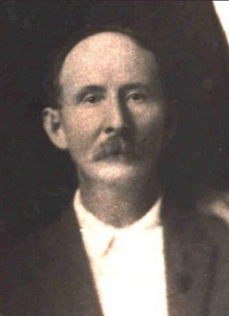 John James 'Buck' Pursley, KY