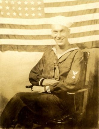 My Father In the Service