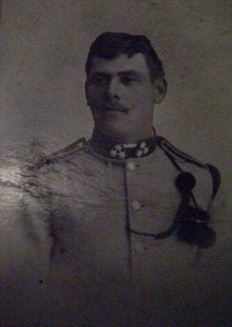 A photo of Anton  Dolznig