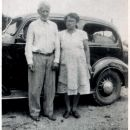 William and Ida Fillman Weitzel
