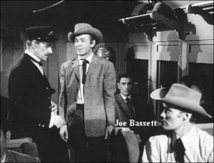 Joseph G Bassett movie