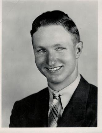A photo of Glenn L Sorensen