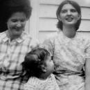 Doris Ann  (Phillips) Trexler Family