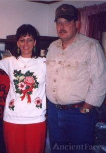 Randy & Vicky  Christmas