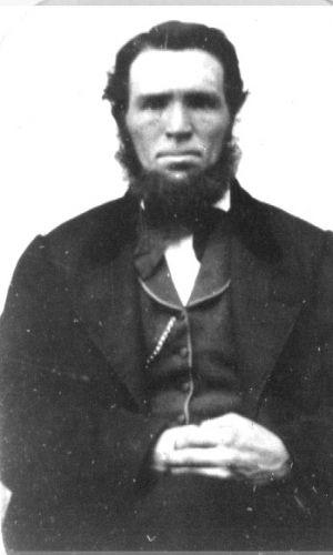 Hiram Cooley Burrell