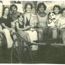 Carleen LaRose family