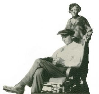 John Daniel & Edith Hourigan