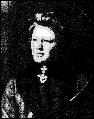 Mary Elizabeth Cobb