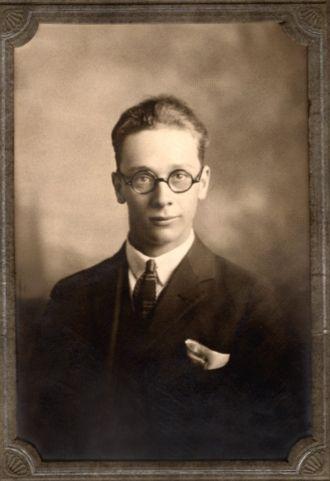 Everett Francis