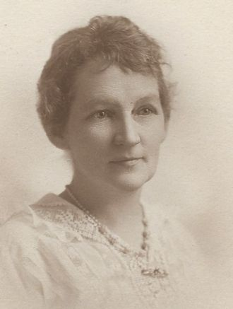 Mrs. Emma J. Wegman