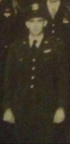 A photo of Stanley Piszkin