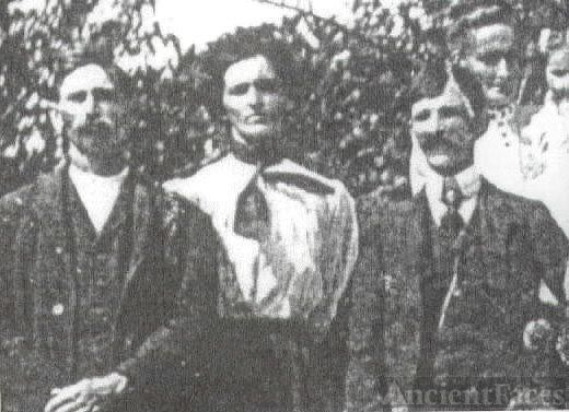 Francis Baird and Unknowns