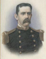 Charles Stanhope Cotton miniature 1883