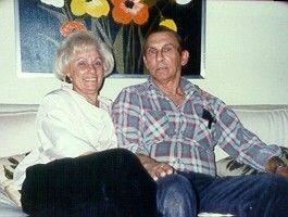 Pauline & James R. Conroy