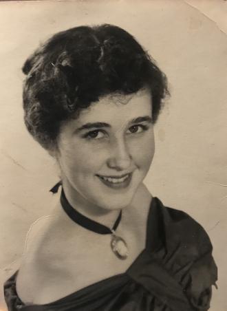 A photo of Diane (Drummond) Fazio